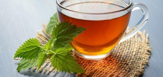 A menta tea 5 szuper hatása