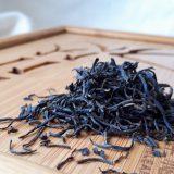 Az egyik legjobb kínai fekete tea, a Qimen (fotó: szeretlekTEA)