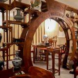 Levél Teaház belső (fotó: szeretlekTEA)